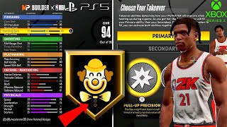NBA 2K21 PS5 / Xbox Series X NEWS #3 - NO MORE PIE CHARTS, 24 TAKEOVERS, & NEW BADGES 🔥