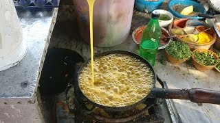 EGG CHEESE MAGGI || SPICY || @RS. 140/-