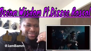 Ocean Wisdom Revvin 39 Feat. Dizzee Rascal -Reaction.mp3