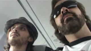 Medo de avião. Muito engraçado!