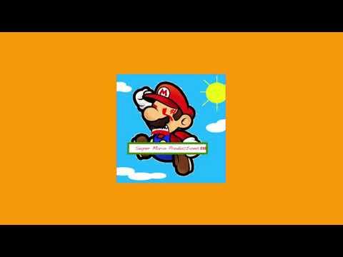 Super Mario Productions.EXE Button C