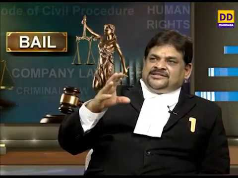 Legal Program on Bail | 19-05-2019 at 1:30PM | DD Chandana | Promo