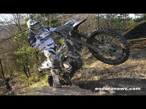 Graham Jarvis takes the Win at Valleys Xtreme 2018