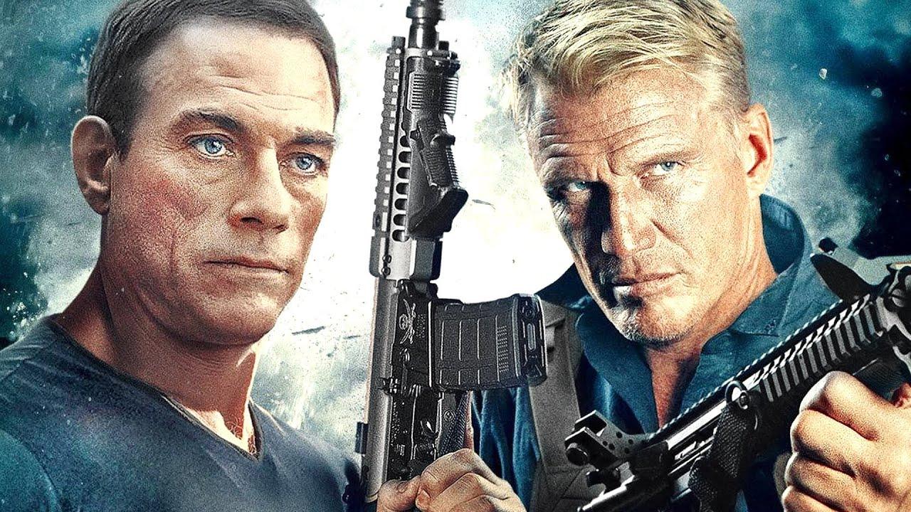 Download Film d'Action Complet en Français (Jean Claude Van Damme, Action, JCVD)