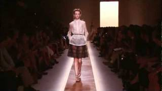 Valentino Spring 2012 Fashion Show (full)