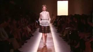 Valentino Spring 2012 Fashion Show (full)