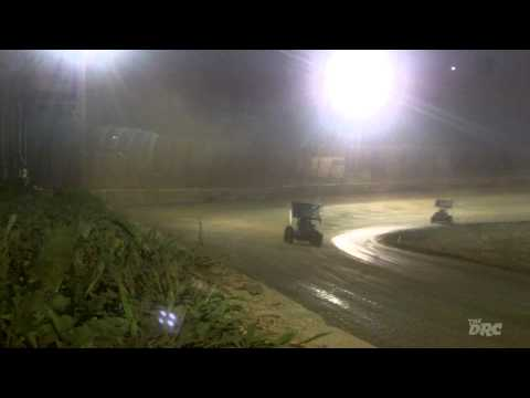 Brushcreek Motorsports Complex | 7.11.15 | OVSCA | Wall Cam