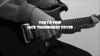 Baixar Tokyo Trip-Jack Thammarat Cover by Khairul Amri Abdullah