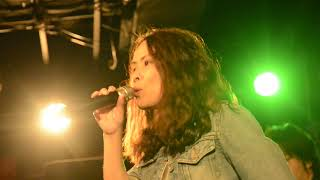 Queensrych cover band Queenslunchです。結成してからの初ライブです。...
