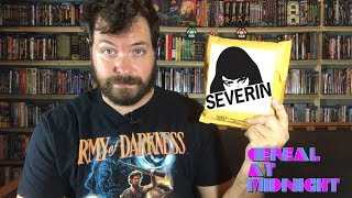 Thank You, Severin Films