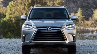 YOU MUST SEE BEFORE BUY !! 2018 Lexus LX
