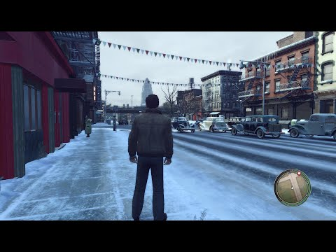 MAFIA 2 On Android/ios Gameplay Download