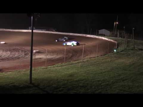 Midway Speedway Modified Feature 4-21-17
