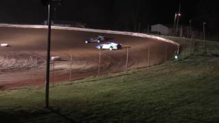 Midway Speedway | Modified Feature 4/21/17