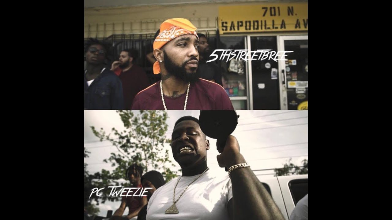Download 5th Street Bree X PC Tweezie - Set It Off Freestyle (Official Music Video)