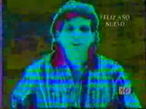 Los Pakines - El venado (1997)