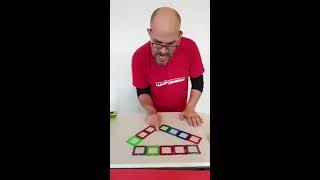 Cool maths with Magformers - #3 Pythagoras' Theorem Explained