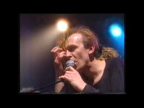 Julian Cope - Hanging Out & Hung Up On The Line (Live 1991)
