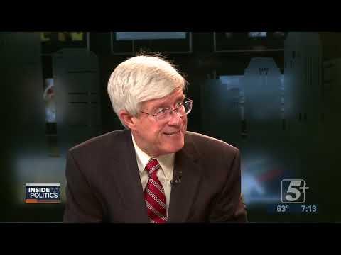 Inside Politics: Speaker Glen Casada P.2