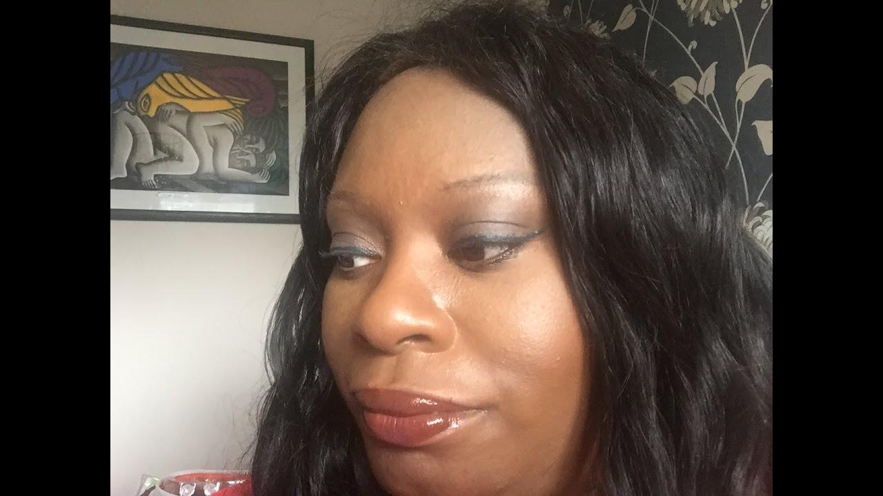 Makeup For Mature Black Women Battle Of The Foundation Sticks Abh V Hourglass