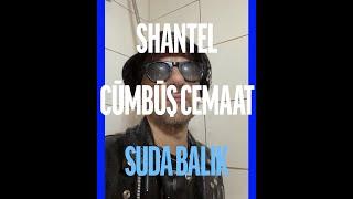 Shantel & Cümbüs Cemaat SUDA BALIK the official lockdown cut