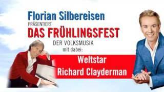 """Florian Silbereisen präsentiert """"Das Frühlingsfest der Volksmusik"""" - 2011"""