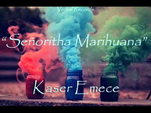 Kaservr Ft Busques Senoritha Marihuana Youtube