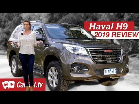 2019 Haval H9 Review | Australia