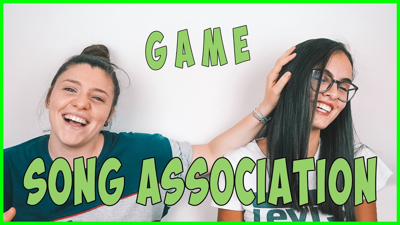 Indovina la canzone | SONG ASSOCIATION GAME #2
