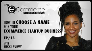 How to Choose a Name for Your Ecommerce Startup Business