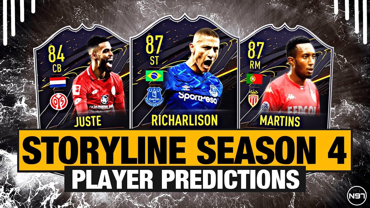 Fifa 21 Future Stars Team 2 Prediction Ft Ansu Fati Ferran Torres Bellingham Tapsoba Youtube