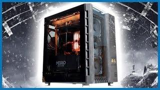 Gewinnt den exklusiven METRO: EXODUS Gaming-PC von MIFCOM