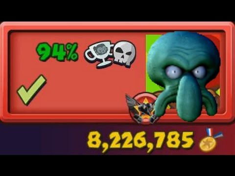 My Best Opponent Yet!  94% WIN! Bloons TD Battles!