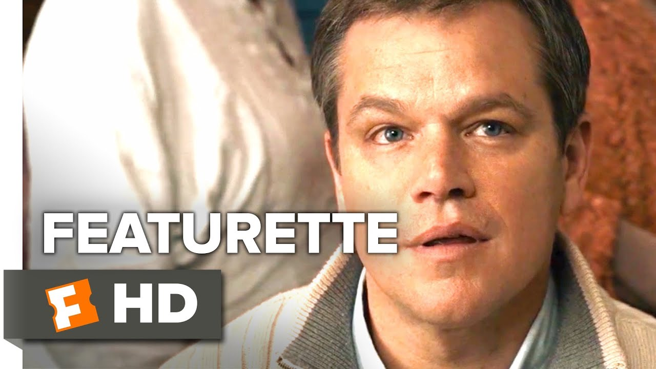 Download Downsizing Featurette - What is Downsizing? (2017) | Movieclips Coming Soon