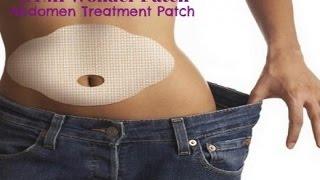 MYMI Wonder Patch - Belly Slim Weight Fat Burner