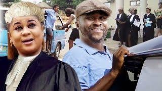The Beautiful Lawyer  The Local Bus Driver 12 - Uju Okoli  Ken Erics 2019 Latest Nigerian Movie