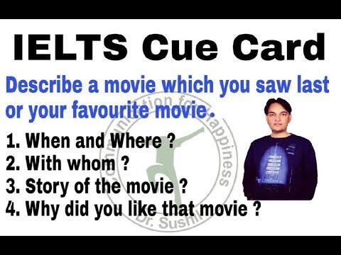 describe your favourite movie
