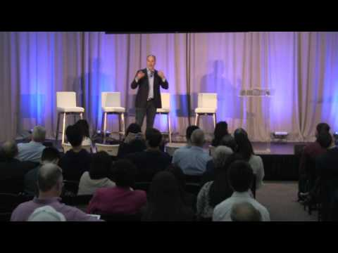 2017 GSV Capital Investor Day - Dan Rosensweig (CEO, Chegg)