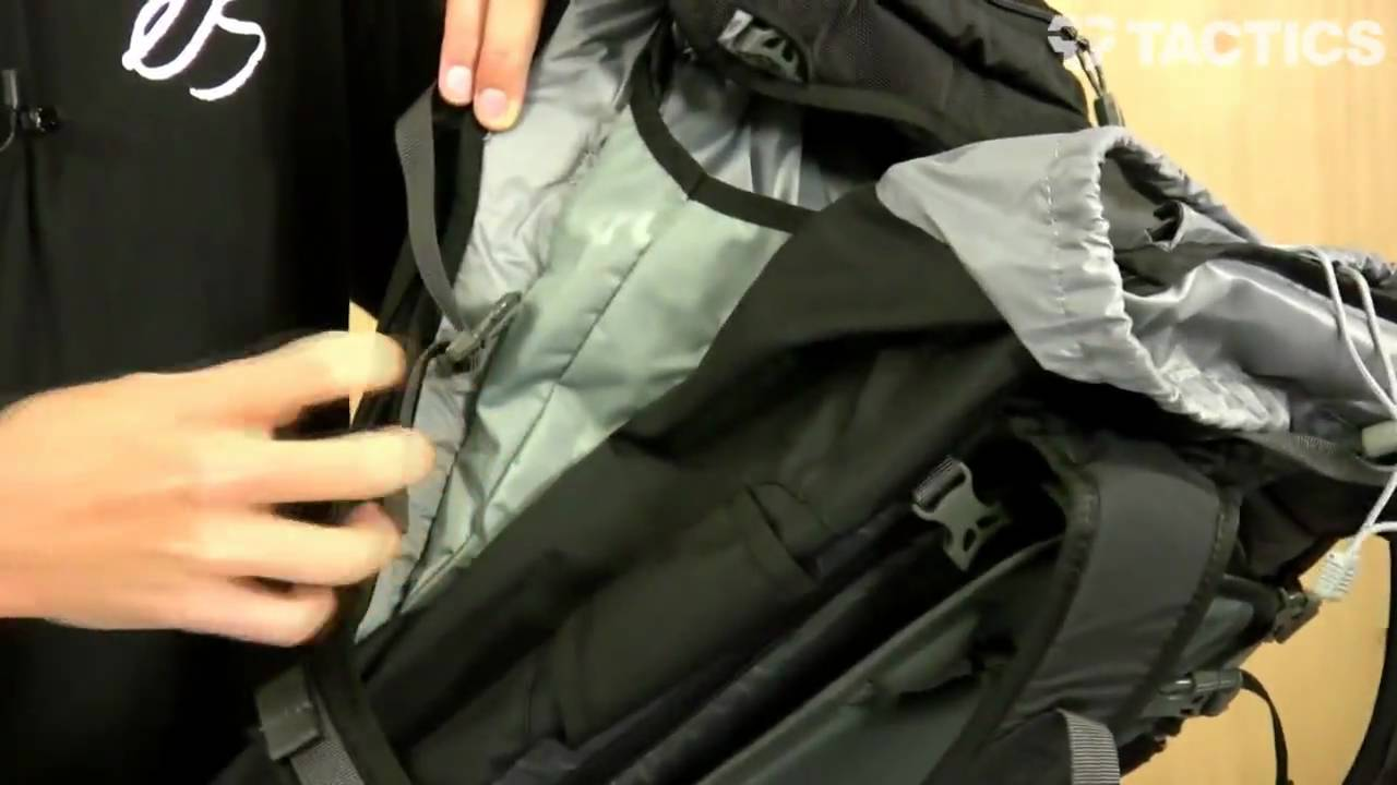 DAKINE Blade Backpack review - YouTube d414b10852