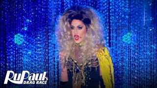 Best of Adore Delano | RuPaul's Drag Race All Stars (Season 2) | Logo thumbnail