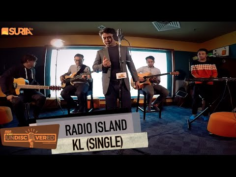 UNDISCOVERED - RADIO ISLAND : KL