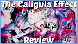 Review: The Caligula Effect: Overdose (Reviewed on PS4/Switch, also on PC) (Video Game Video Review)