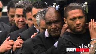 TRIBUTE HAKAZ FOR JONAH LOMU