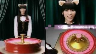 今日のあたりは「永尾まりや」 使用曲:これからWonderland / AKB48.