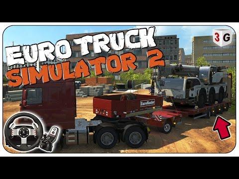 🚚 NOVA DLC HEAVY CARGO PACK - EURO TRUCK SIMULATOR 2