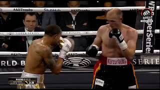 Juergen Braehmer VS Rob Brant HD 27 10 2017