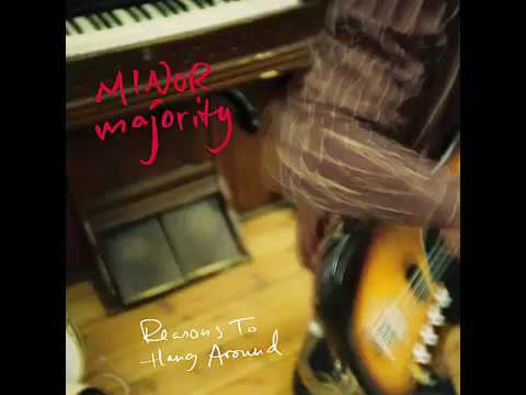 Minor Majority - The long way home mp3