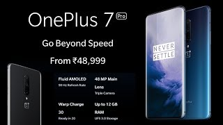OnePlus 7 Pro Price, First Look, Full Specification & Launch Date 2019 Latest By Raj Gadgets