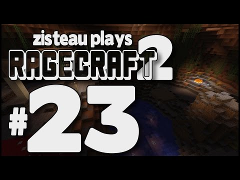 Minecraft Ragecraft II #23 - Smuggler's Cove