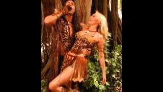שיר הפראים - טרזן וג'יין המחזמר